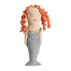 Maileg Rassel Meerjungfrau