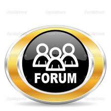 Domestic discipline forums