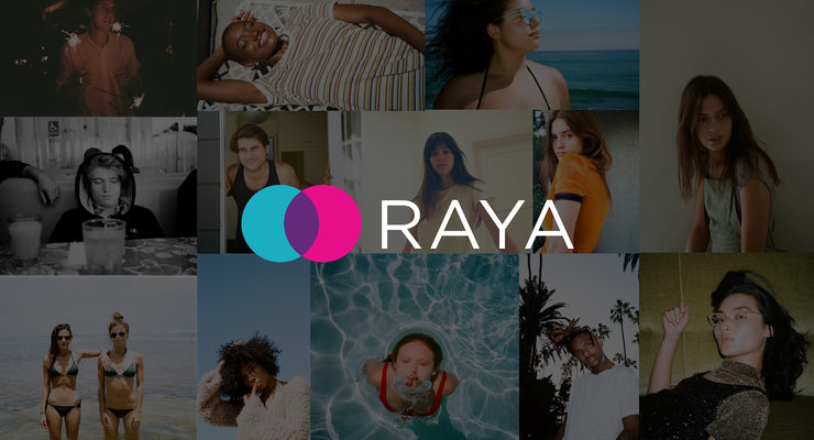 How Raya's 8/month dating app turned exclusivity into