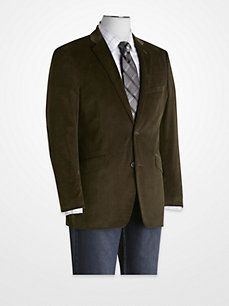 Big & Tall - Sport Coats & Vests | K&G Fashion Superstore