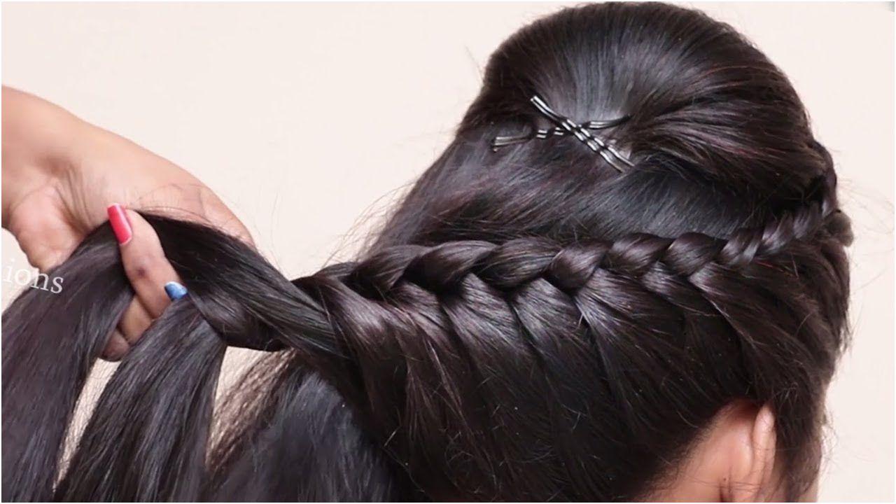 10 Engagement Party Hairstyles Style Gaya Rambut Rambut