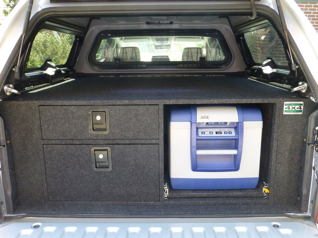 Ford Ranger Drawer Arb Google Search Overland Ideas