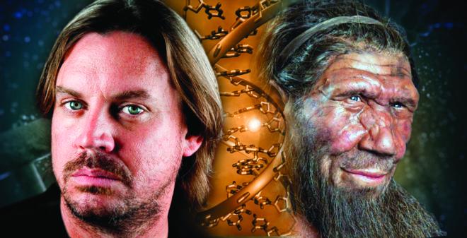La mala herencia genética que nos han dejado los neandertales | Ciencia | EL MUNDO