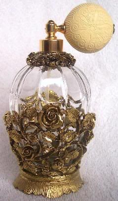 perfume bottle images #victorian