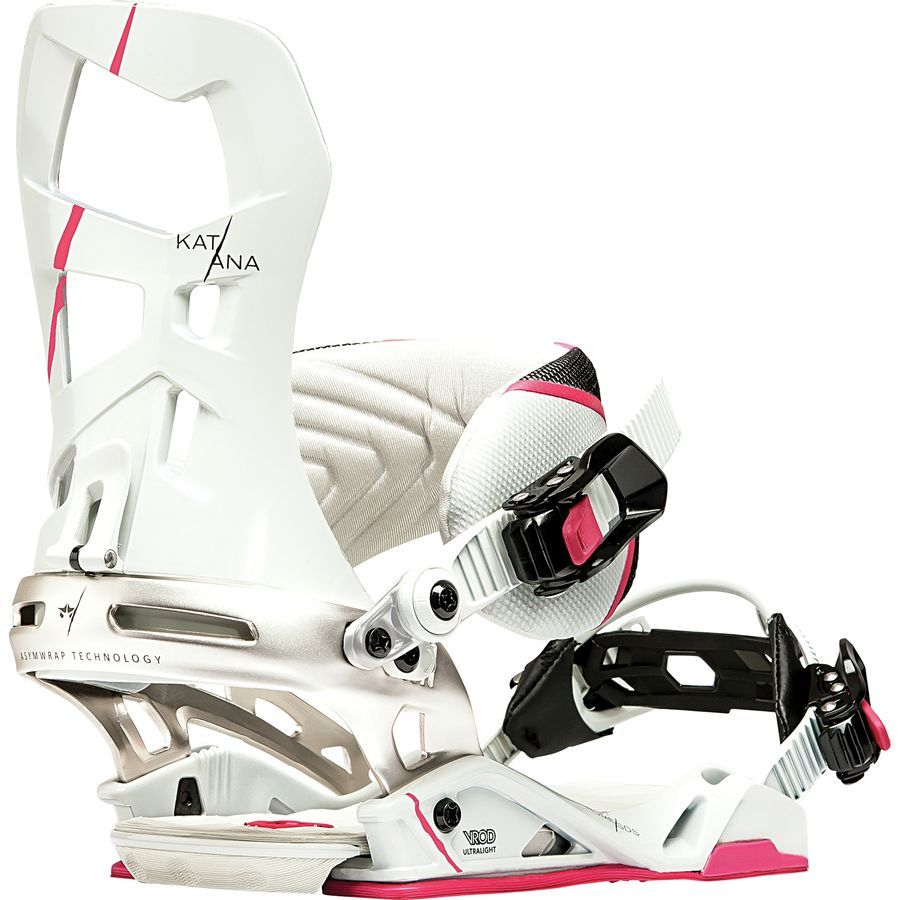 Rome Katana Snowboard Binding - Women's