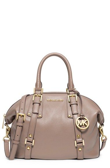 72e79b8422917 MICHAEL Michael Kors  Medium Bedford  Satchel