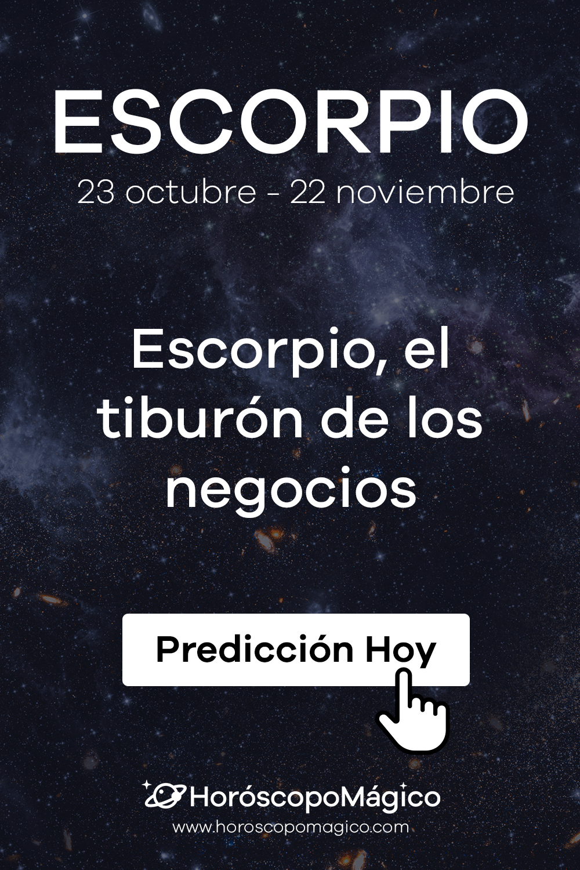 Horóscopo Diario Escorpio Signo Del Zodiaco Escorpio Escorpio Frases De Escorpio