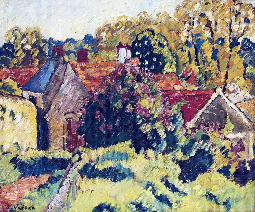 "valtat louis the village (from <a href=""http://www.oldpainters.org/picture.php?/36400/category/12231""></a>)"