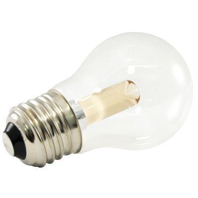 American Lighting Llc Frosted E26 Medium Led Light Bulb