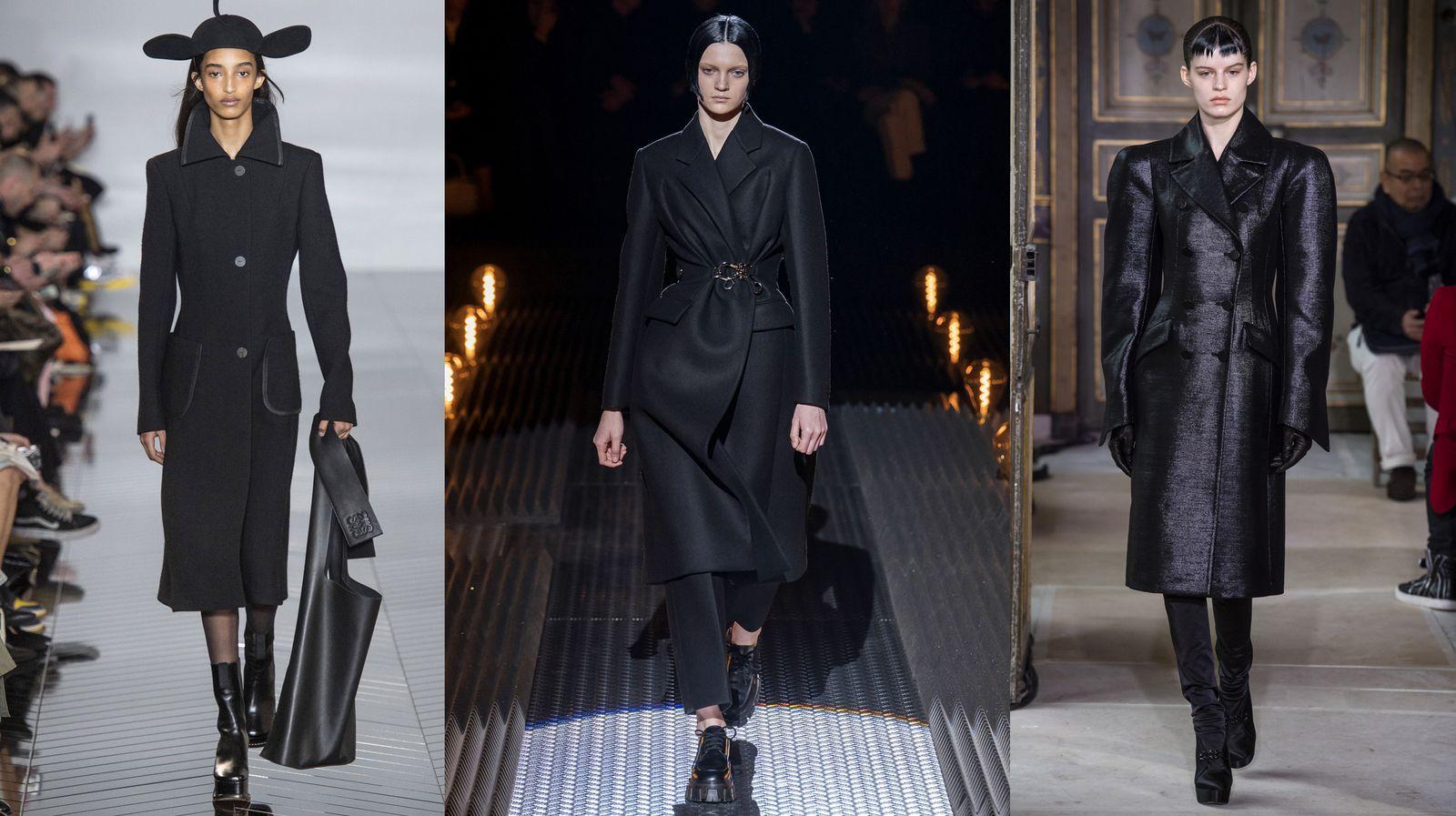 cappotti donna aut inv 2019 20