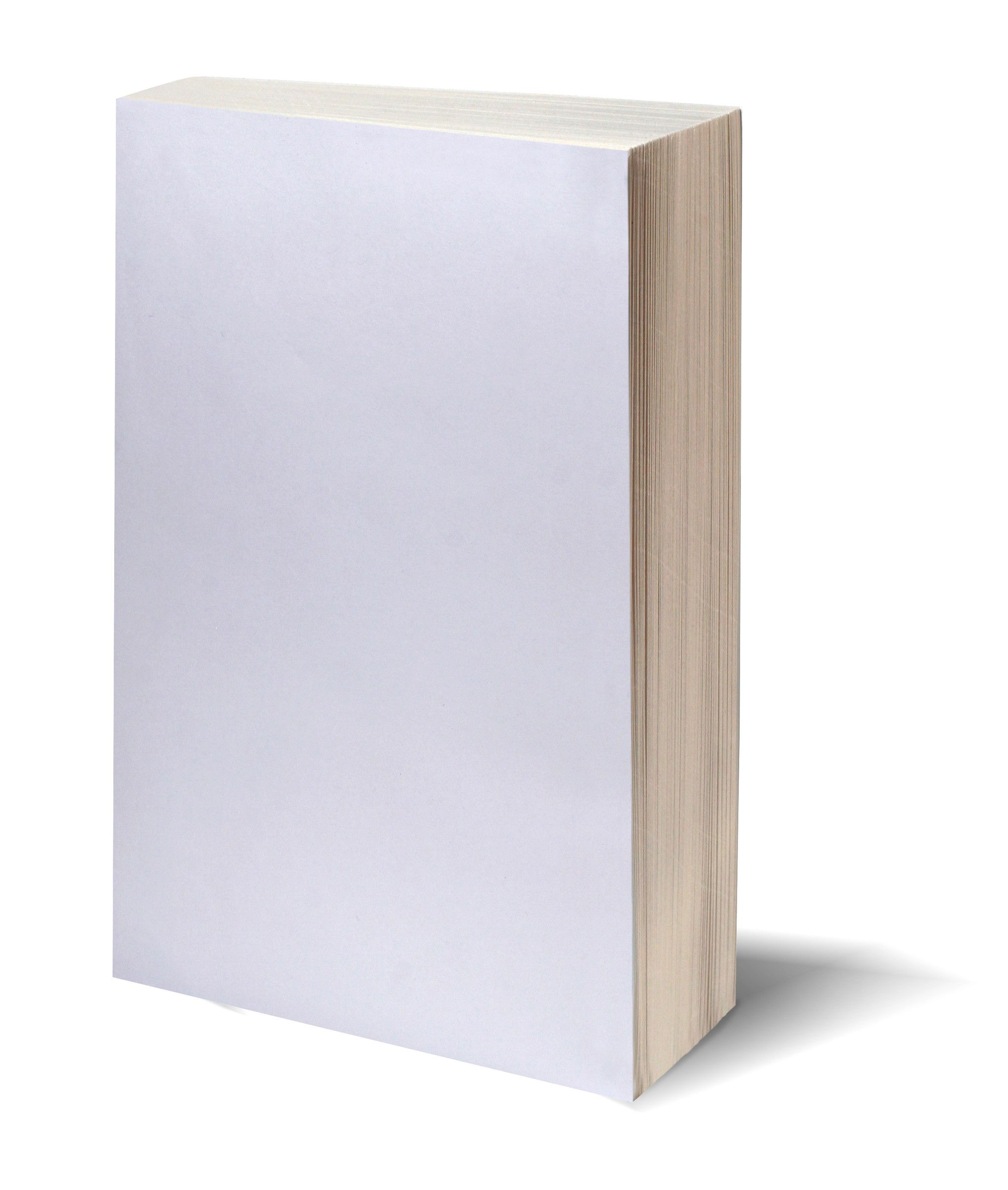 Blank Book Cover Book Cover Design Free Mockup Book