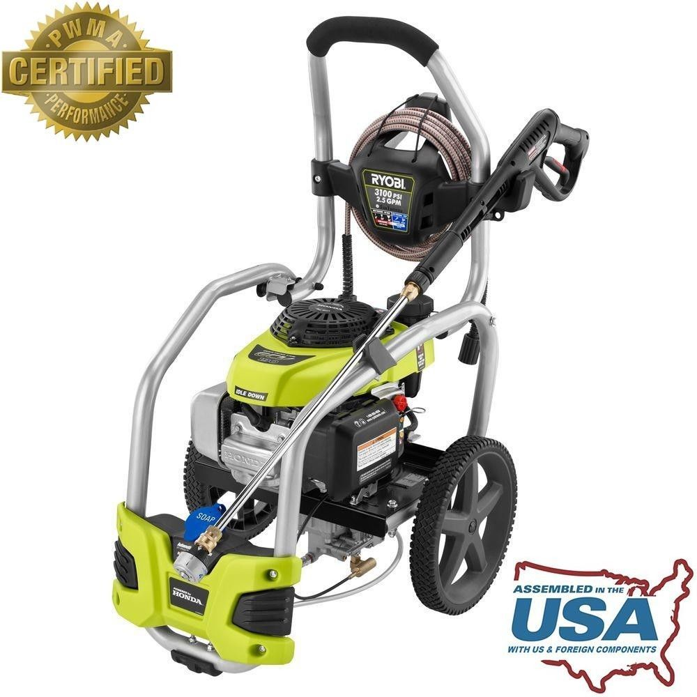 Pin On Top Brand Pressure Washers