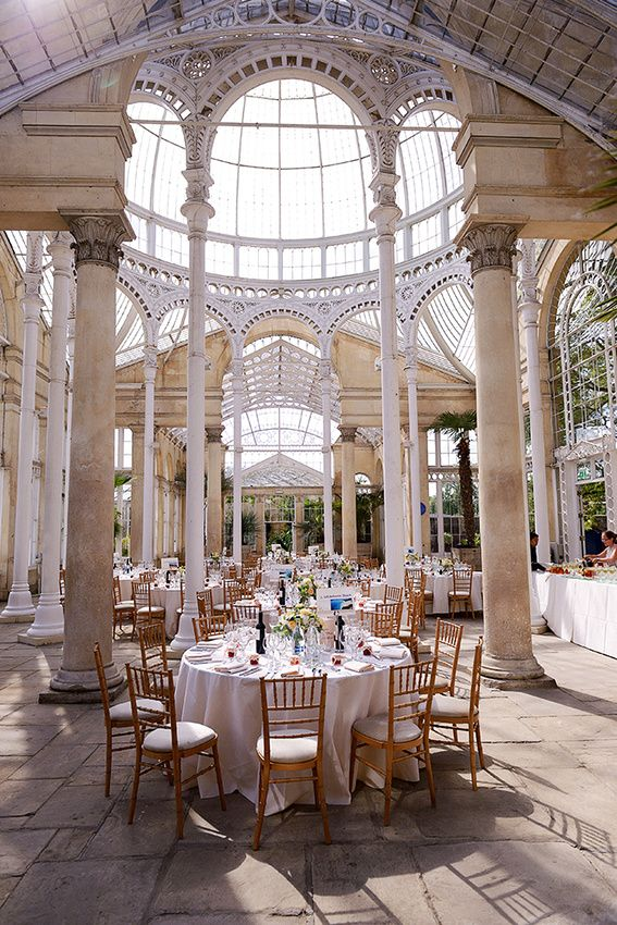 Martina And David At Syon Park House And The Great Conservatory London With Images Syon Park Wedding Wedding Venue Inspiration Las Vegas Wedding Packages