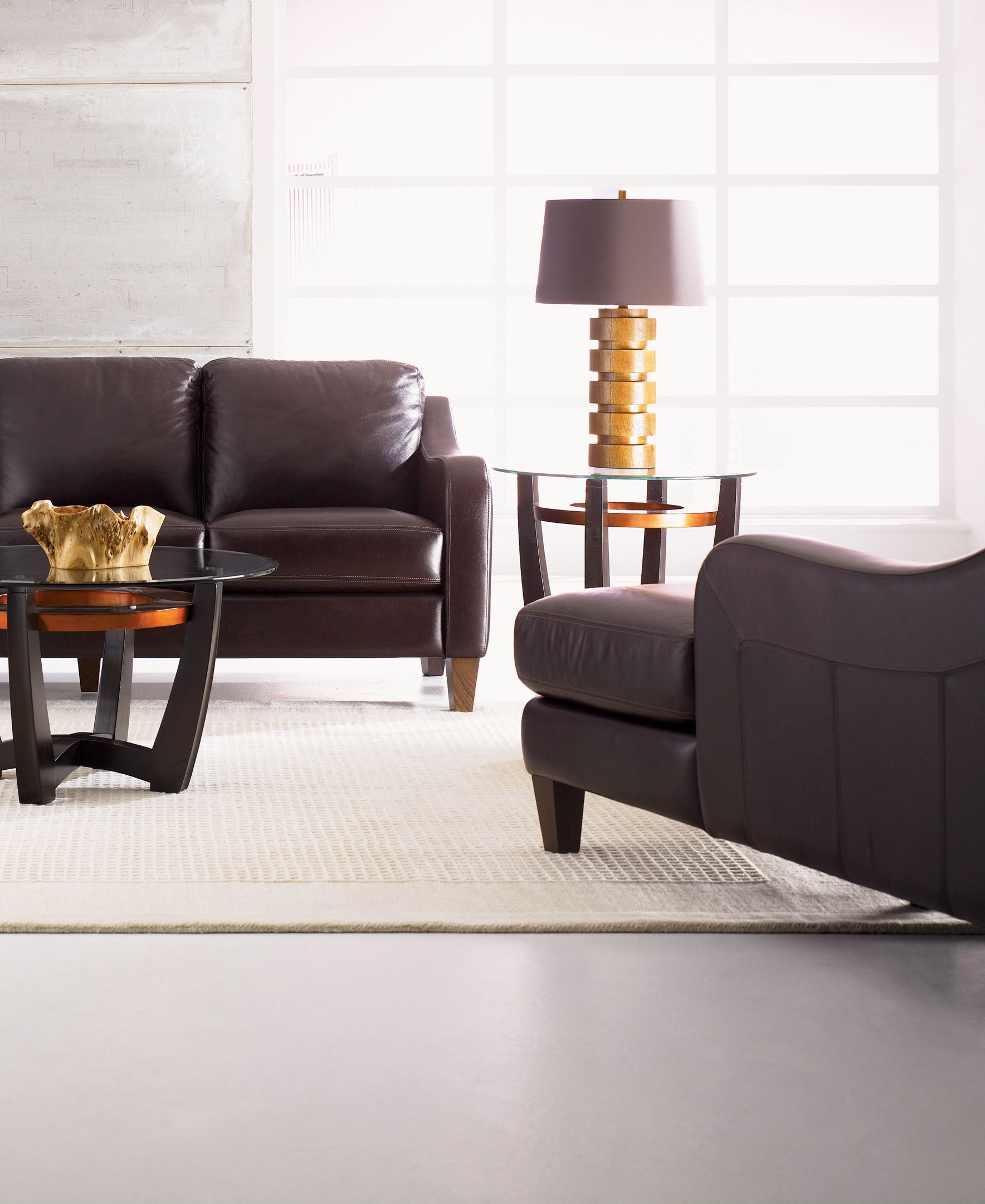 Elation 2 Piece Set Round Coffee Table And End Table Round Coffee Table Coffee Table Furniture [ 2160 x 1768 Pixel ]