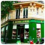 Onde Comprar Ingredientes e Materiais de Confeitaria e Cozinha em Paris?