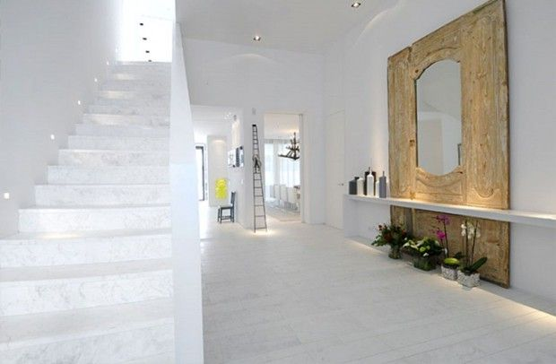 Marble Stairs | Graham U0026 Co.