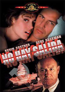 No Hay Salida 1987 Peliculas Audio Latino Online Peliculas Kevin Costner