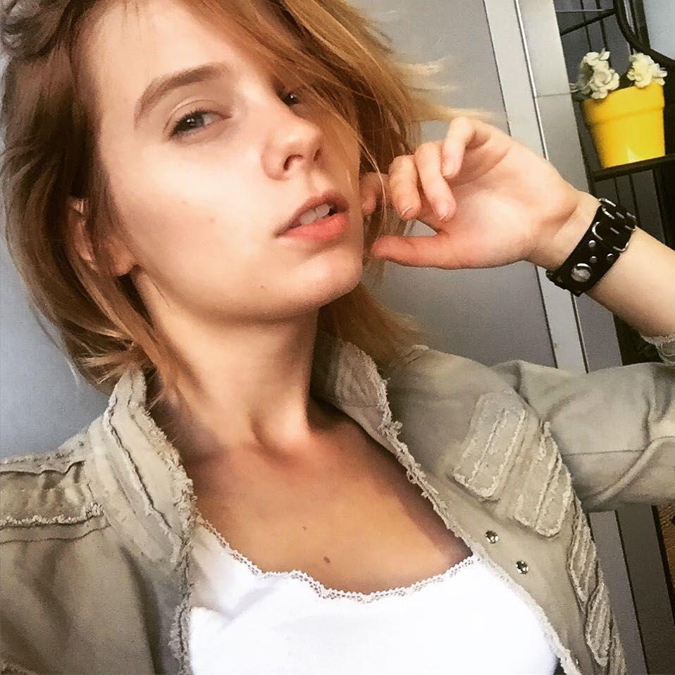 Marta Gromova naked 837