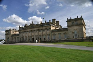 Harewood Mansion Near Leeds With Images Mansions English