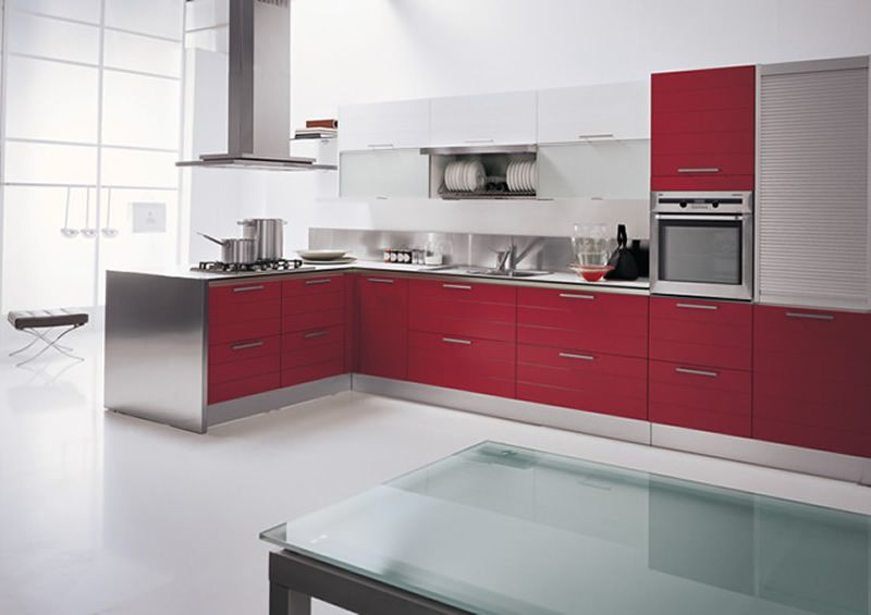 Vendita cucine moderne, Vendita cucine classiche, Vendita cucine in ...