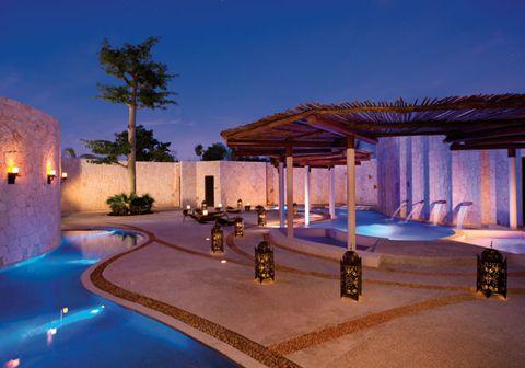Secrets Maroma Beach Riviera Cancun Best All Inclusive Resort