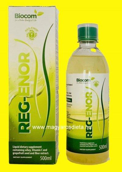 biocom regenor ár)
