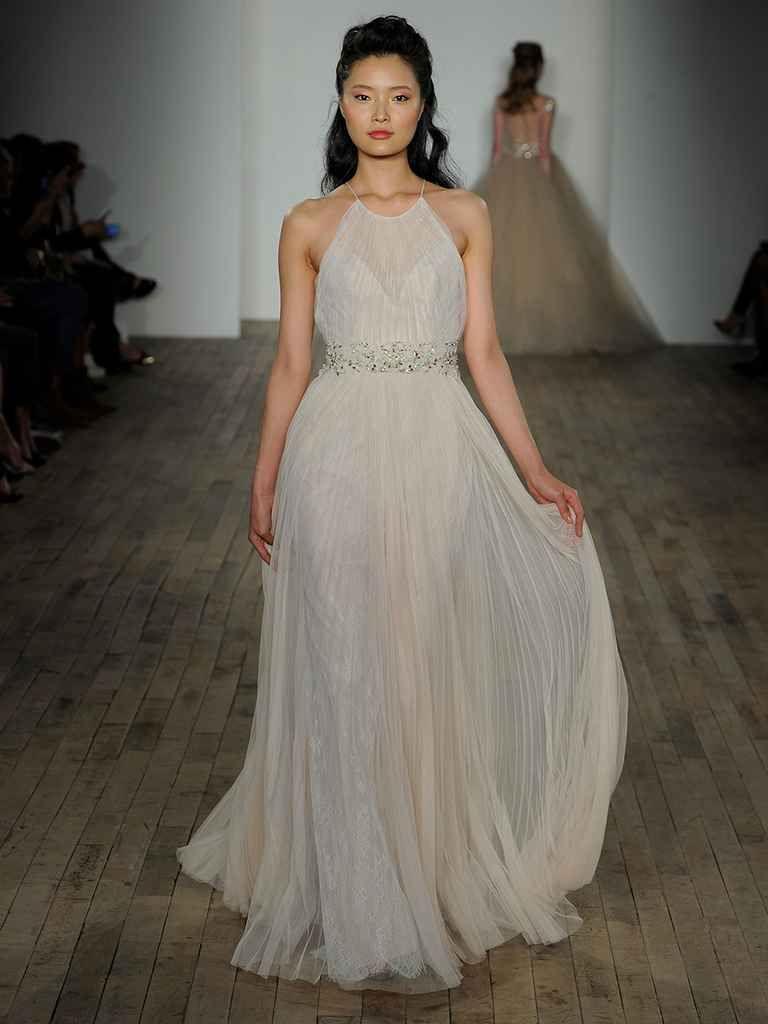 Lazaro fall daring sexy ball gowns lazaro wedding dress