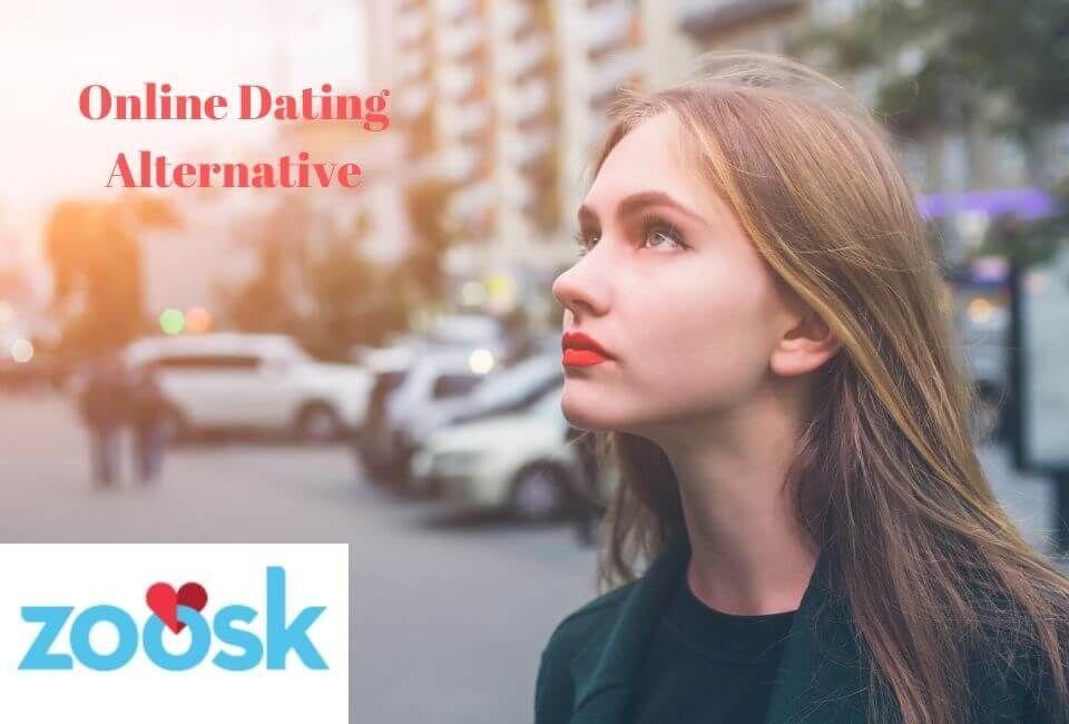 Alternativen zum online-dating