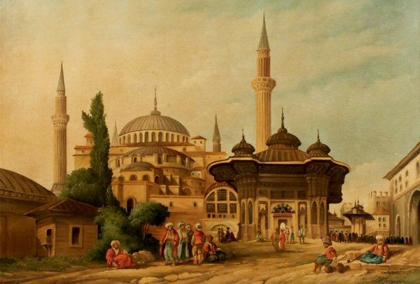 Ottoman Archives Ottomanarchive Istanbul Resim Resimler