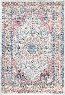 Beautiful photo - visit our blog post for many more inspirations! #modernrug