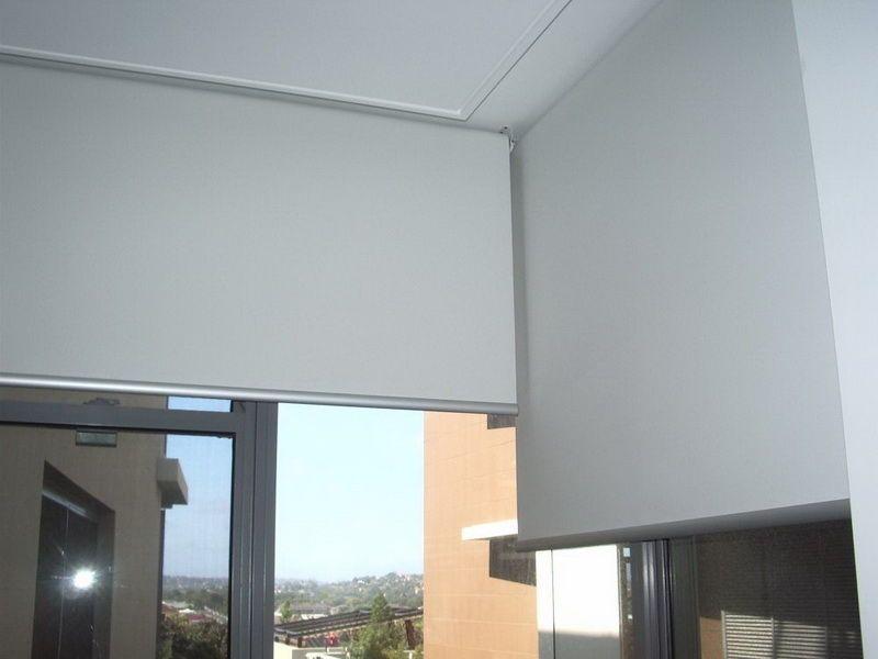 Image Result For Roller Blinds Corner Window Corner Window Treatments Corner Window Blinds For Windows