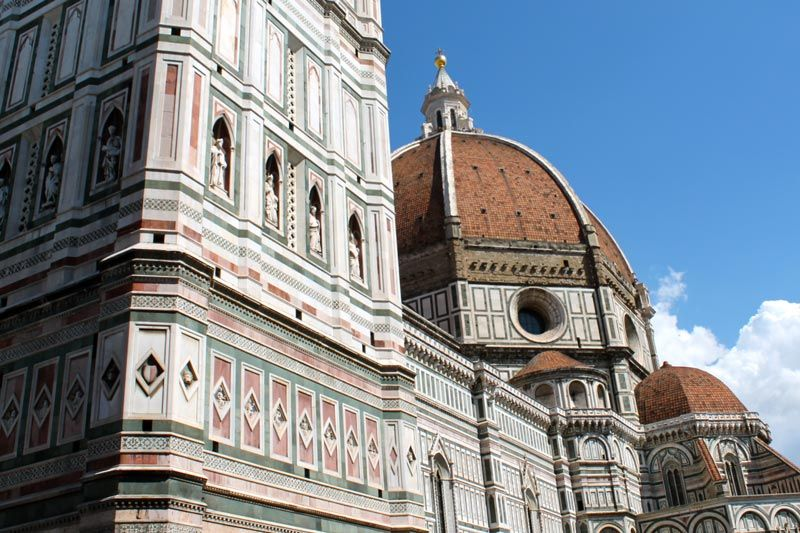 El duomo firenze italy the lacquerie firenze italy