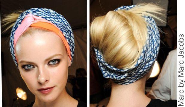 lenços na cabeça cabelo curto - Pesquisa Google