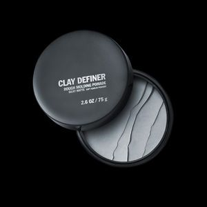 Clay Definer Shu Uemura Art Of Hair Hair Pomade Hair Clay Shu Uemura