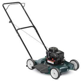 Bolens 020 148 Cc 20 In Side Discharge Gas Push Lawn Mower