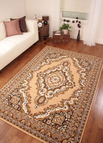 Shiraz Modern Traditional Rugs Small Extra Large Runner Soft New Mats