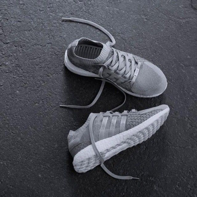 34b4d2e18a3 adidas EQT Support Ultra PK x PUSHA T . Disponible Available  SNKRS ...