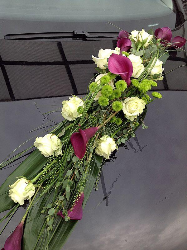 Autogestecke - Blumen Andrea - Ihre Spezialisten für