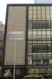 Parson The New School Of Design  is Where Marc Jacobs Studied , While still at Parsons, Jacobs designed and sold his first line of hand-knit sweaters, With Robert Duffy, Jacobs's creative collaborator, and business partner since the mid-1980s, he formed Jacobs Duffy Designs Inc