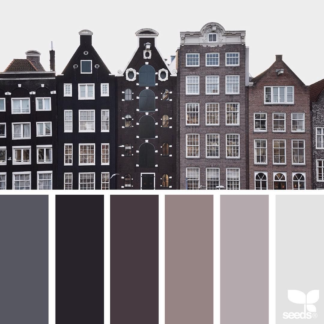 """""""today's inspiration image for { city tones } is by @mijn.grid ... i am a huge fan of Sisilia's gallery, & am immensely grateful to her for sharing her…"""""""