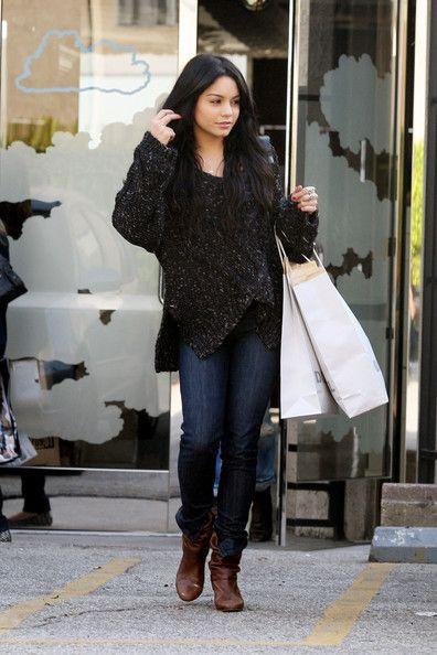 Vanessa Hudgens Clothes