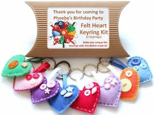Childrens Wedding Gifts: Personalised Childrens Kids Party Gift Wedding Favours