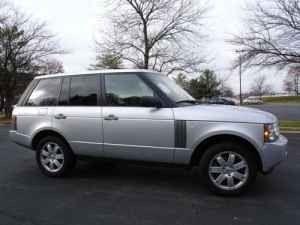 2005 Range Rover For Sale >> 2005 Range Rover For Sale 2005 Range Rover No Credit