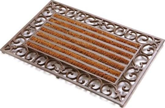 Best 25 Outside Door Mats Ideas On Pinterest Rubber