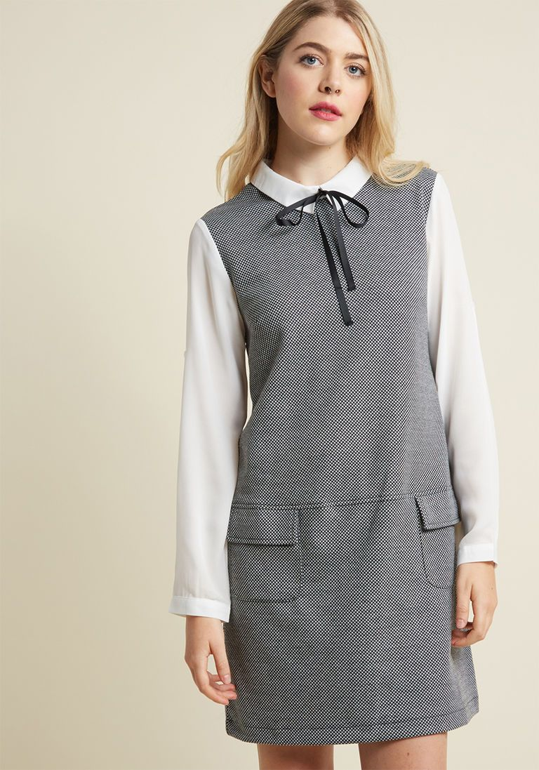 Vintage Inspired Tunic