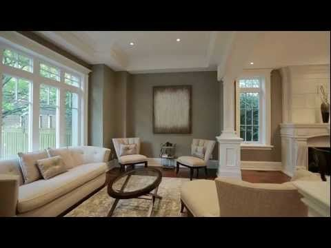 49 Westwood Lane Luxury Home Designed By Flora Di Menna