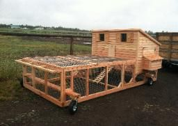 This company has some great chicken coops...and great ideas...hmm, maybe we will need to get chickens.                                                                                                                                                                                 More