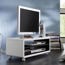 Space Saver Tv Stand With Mount For Tvs Up To 50 Glass Shelving Media Storage I D Tv Stand With Mount Flat Screen Tv Stand Tv Stand And Entertainment Center