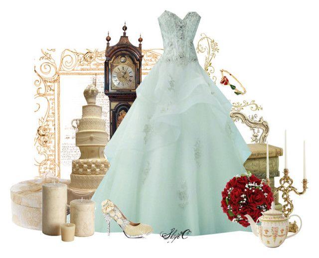 Princess Belle Wedding - Disney\'s Beauty and the Beast | Princess ...