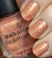 #deborah #lippmann #mermaids #Nail #polish #Summer